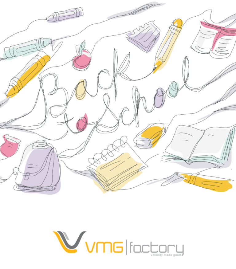 Back to School — Back to Action!!!